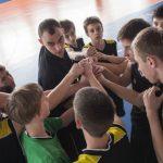 Turniej o puchar dyrektora Katowice 18