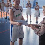 Turniej o puchar dyrektora Katowice 74