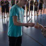 Turniej o puchar dyrektora Katowice 80