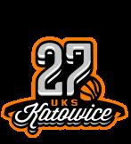Logo UKS27 Katowice